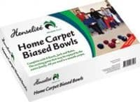 Home Carpet Biased Bowls