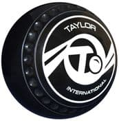 Taylor International - Black