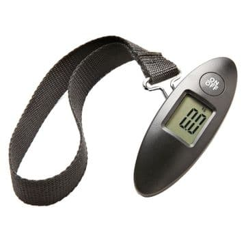 Portable Luggage Scale Digital Travel Scale Suitcase Scales Weights with Tare Function