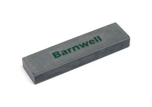 "Barnwell Natural Slate Sharpening Stone 4"" x 1"" x 1/2"""