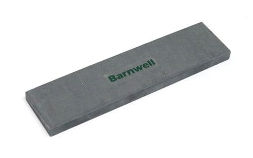 "Barnwell Natural Slate Sharpening Stone 8"" x 2"" x 1/2"""