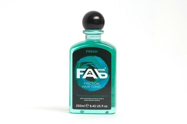 FABHair - Fresh Friction Hair Tonic (250ml)