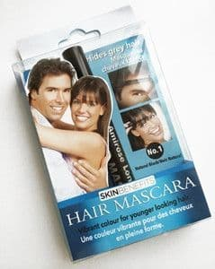 Skin Benefits - Hair Mascara (Black)