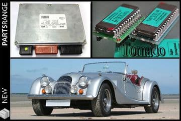 Morgan +8 V8 GEMS Remapped ECU - Plug & Play