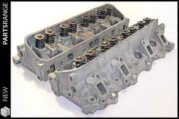 Stage 1 cylinder heads for any Rover V8