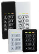 CM1200 Keypad and Mifare reader for Wiegand
