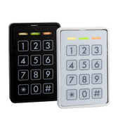 CM3003 Keypad and Mifare reader for MODBUS