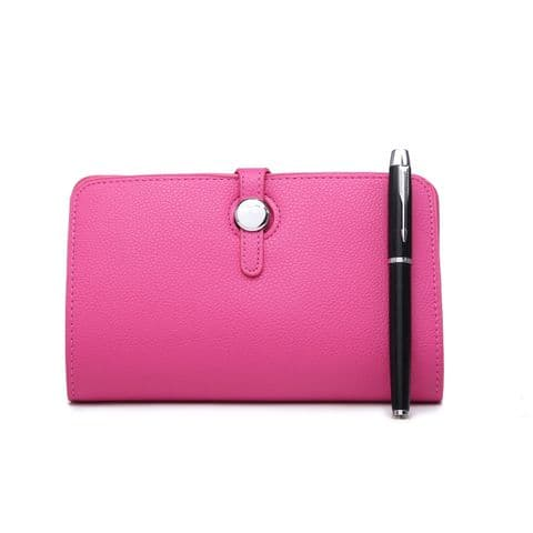 ELLIE PURSE FUSCHIA