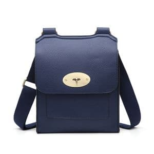 MIA CROSSBODY NAVY