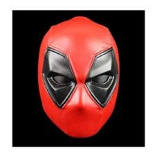 Deadpool Mask Helmet Version