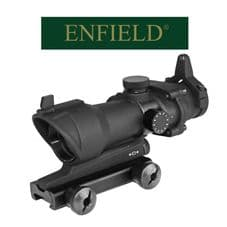 Enfield 1×32 Red Dot Scope