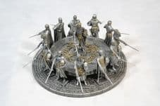 King Arthur and the Knights of the Round Table (WEBSITE EXCLUSIVE)