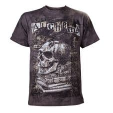 Poes Raven T-Shirt
