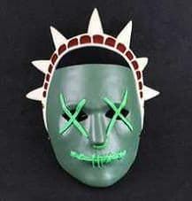 Resin Liberty Mask (WEBSITE EXCLUSIVE)