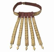 Roman Belt (WEBSITE EXCLUSIVE)