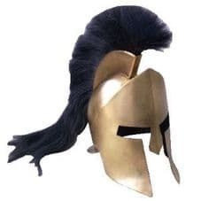 Spartan Helmet of Leonidas (WEBSITE EXCLUSIVE)