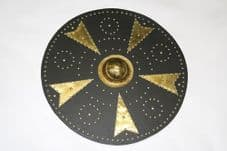 Traditional Scottish Targe (WEBSITE EXCLUSIVE)