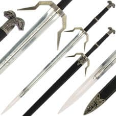 Witcher 3 - Silver Sword