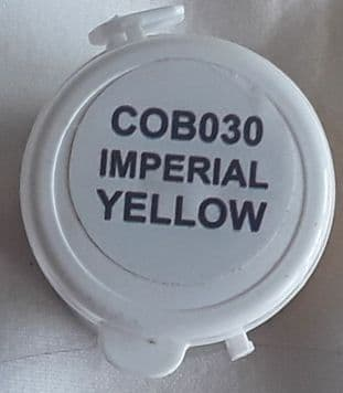 Colours of Battle COB030 Imperial Yellow