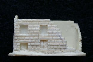 Wargames Tournaments 15mm 15/EB06 Northern European Ruined House