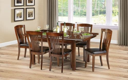 Canter Dining Set