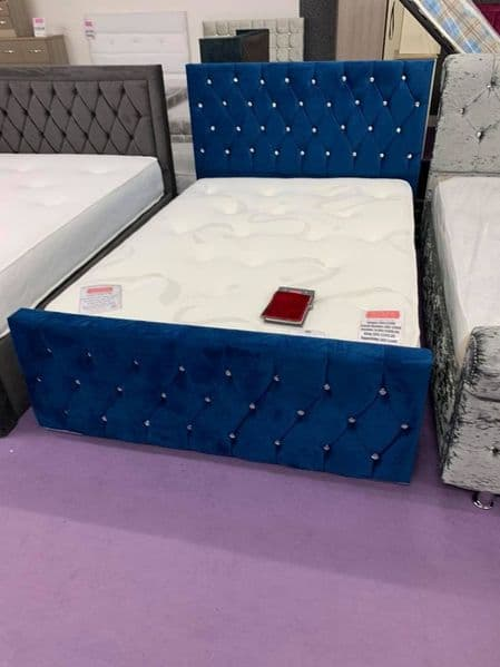 Florida Bed Frame
