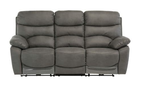 Leyland Fabric Electric Recliner