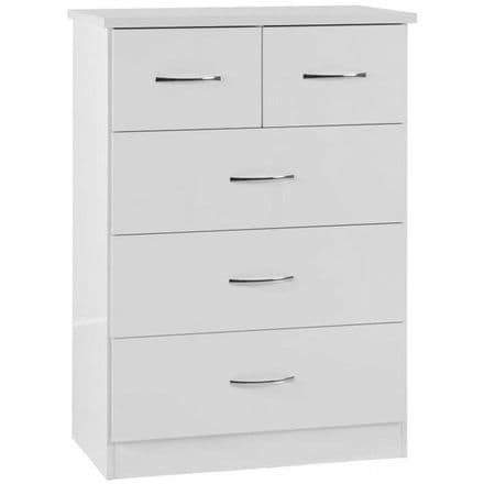 Nevad 3+2 Chest Of Drawers