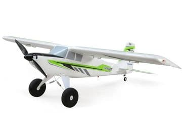 E-Flite Timber X 1.2m BNF with AS3X and SAFE
