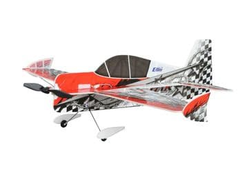 E-Flite UMX Yak 54 3D BNF with AS3X