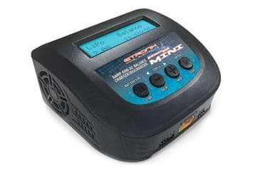 Etronix Powerpal Mini AC 6A 60w Charger/Discharger