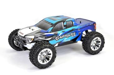 FTX Carnage 2.0 4wd Brushed RTR Truck