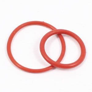 FTX Carnage Nitro O Ring Seals for Fuel Tank and Tuned Pipe
