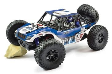 FTX Outlaw RTR (brushless version)