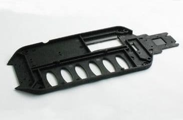 FTX Vantage Chassis Plate Rear Part.