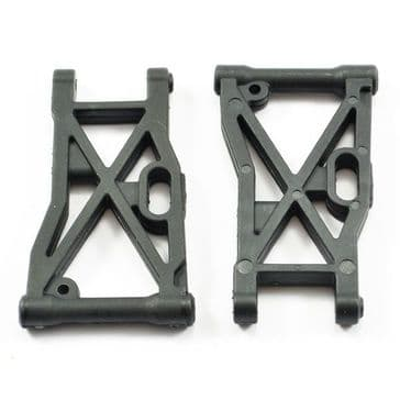 FTX Vantage Front Lower Suspension Arms.