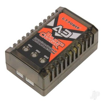 GT Power A3 20w 2s/3s Lipo Charger