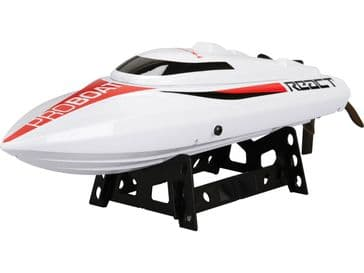 "Pro Boat React 17"" Self Righting Deep-V RTR"