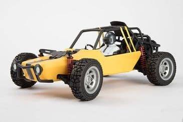 PUBG 1/12 2wd Single Seat Buggy RTR