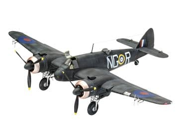 Revell 1/48 Bristol Beaufighter IF Nightfighter