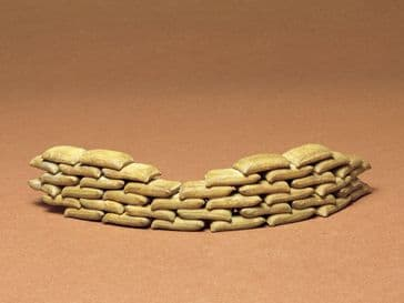 Tamiya 1/35 Sand Bag Set