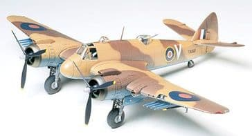 Tamiya 1/48 Bristol Beaufighter MK6