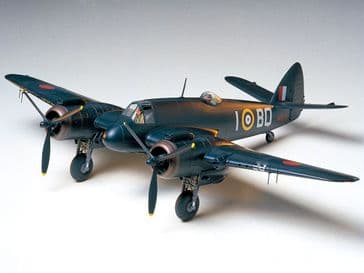 Tamiya 1/48 Bristol Beaufighter - Night Fighter