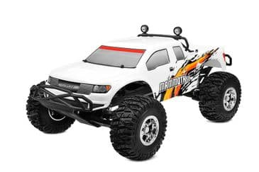 Team Corally Mammoth SP 1/10 2WD Brushed Truck