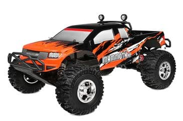 Team Corally Mammoth XP 1/10 2wd Brushless
