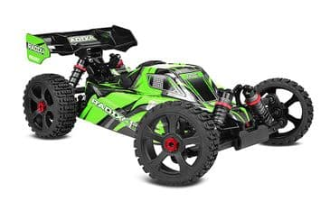 Team Corally Radix XP 4S Brushless 1/8 Buggy