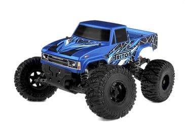 Team Corally Triton SP 1/10 2WD Brushed Truck