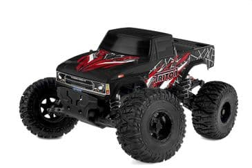Team Corally Triton XP 1/10 2WD Brushless Truck RTR Combo