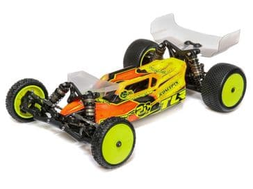 TLR 22 5.0 AC 1/10 2WD Race Kit Astro/Carpet