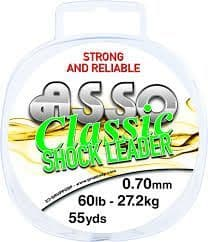 ASSO Classic Shock Leader